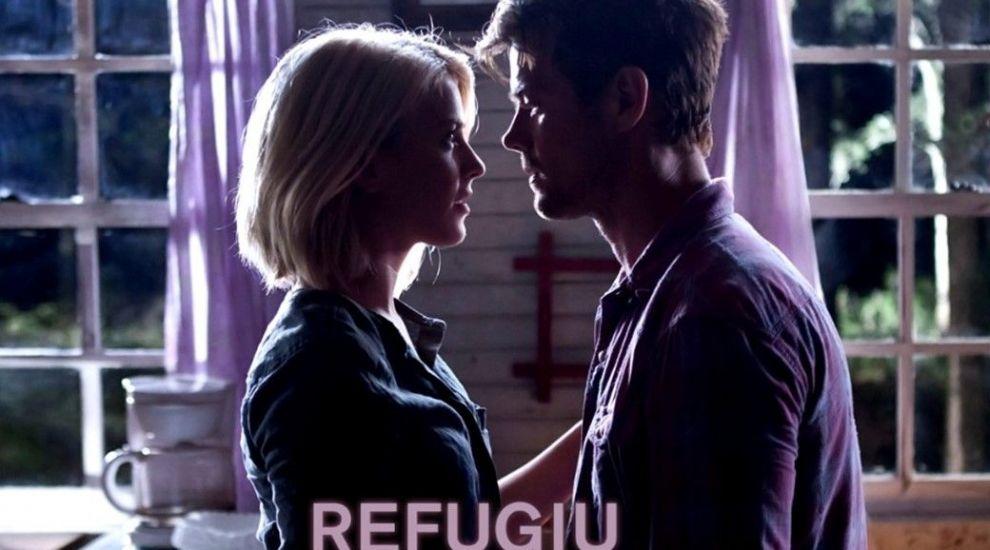 """VOYO.RO: """"Refugiu pentru Viață"""", o poveste de neuitat despre o soție nefericită care și-a luat soarta în propriile mâini"""