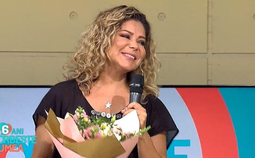 Cântăreața Miki, fosta solistă de la trupa K-Pital, s-a căsătorit după 18 ani de relație