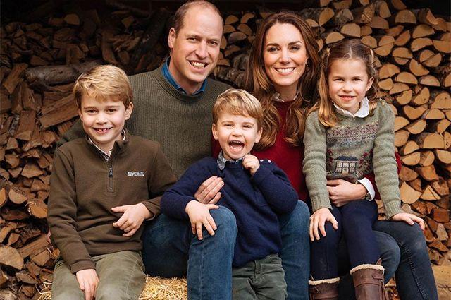 Prințul George a împlinit 8 ani. Fotografia aniversară realizată de Kate Middleton