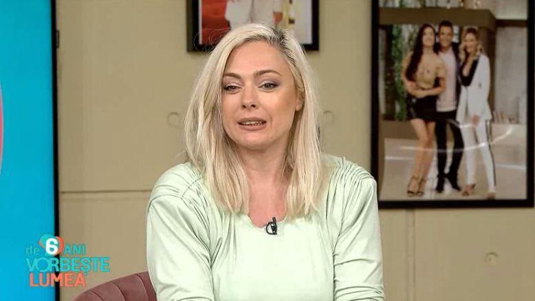 """Giulia Nahmany, marcată de pierderea mamei: """"Ocazional mai simt energia ei!"""""""