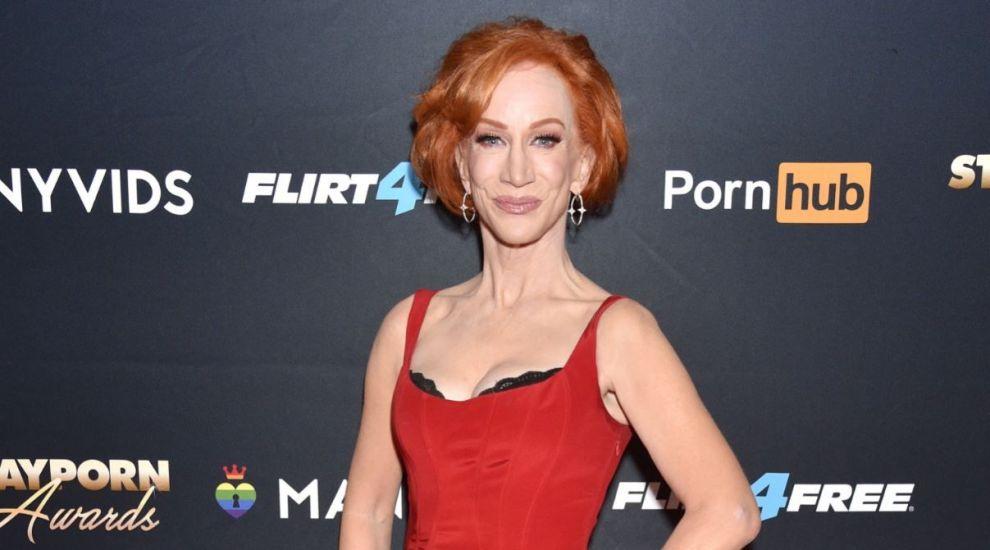 Actrița Kathy Griffin, diagnosticată cu cancer la plămâni, deși nu a fumat niciodată