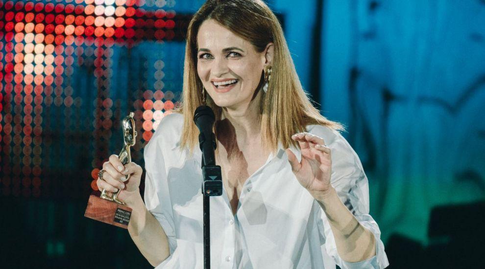 Elvira Deatcu, foarte mândră de băiatul cel mare. În ce țară va pleca la studii