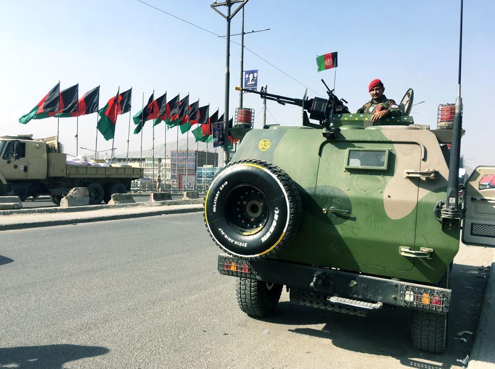 Cine sunt talibanii, cine îi finanțează și cine îi înarmează?