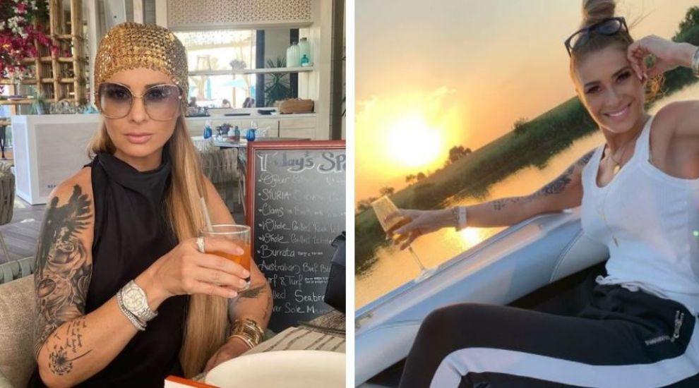 Anamaria Prodan s-a supărat foarte tare pe cei care insinuează că ea ar avea o relație cu Dan Alexa