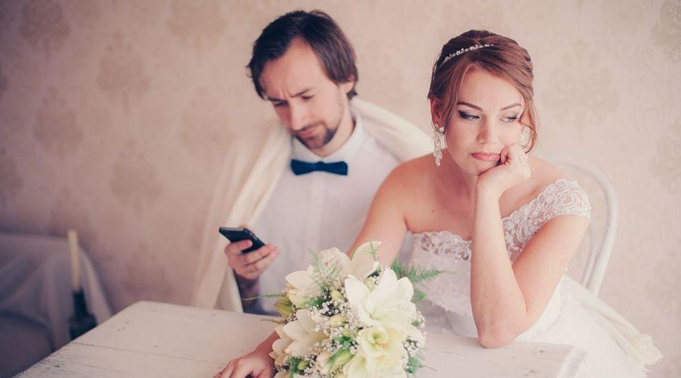 Un cuplu de miri a trimis nota de plata unor invitați care nu s-au prezentat la nuntă