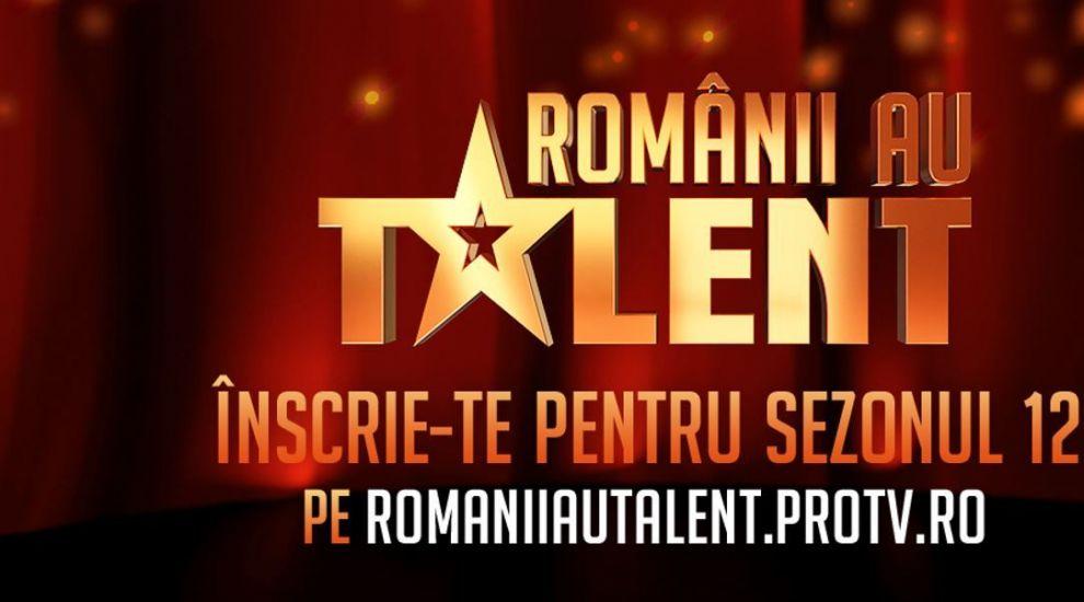 Cei mai talentați români sunt așteptați la preselecțiile sezonului 12!