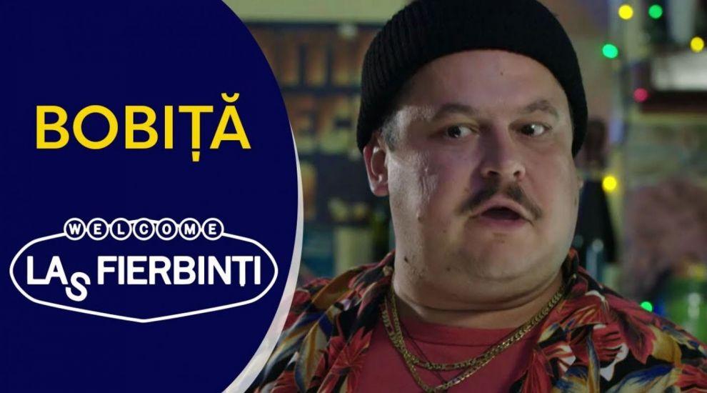 De la sezonul 1 până la sezonul 18: Cum a evoluat personajul Bobiță