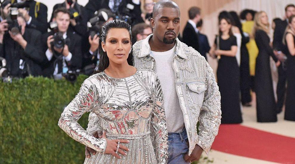 A înșelat-o Kanye West pe Kim Kardashian? Ce spune artistul în una dintre cele mai noi melodii ale sale