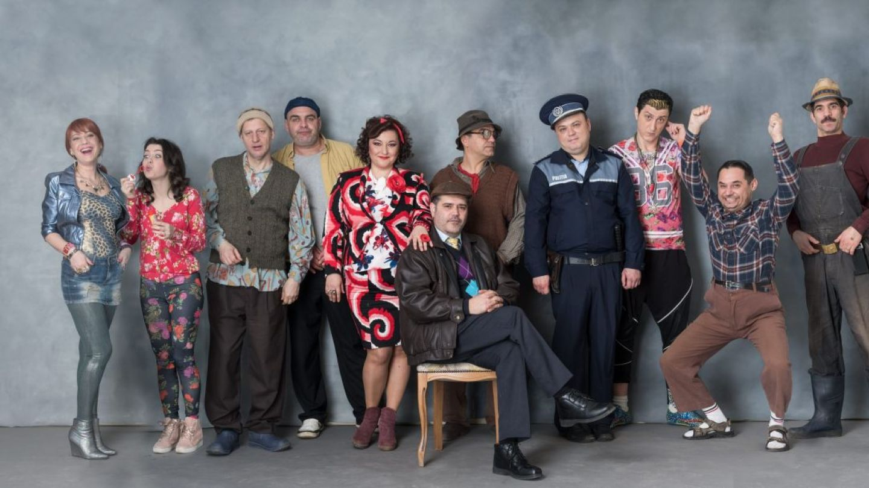 Noul sezon Las Fierbinți începe astăzi! Săptămâna asta, episoade noi luni, marți miercuri și joi