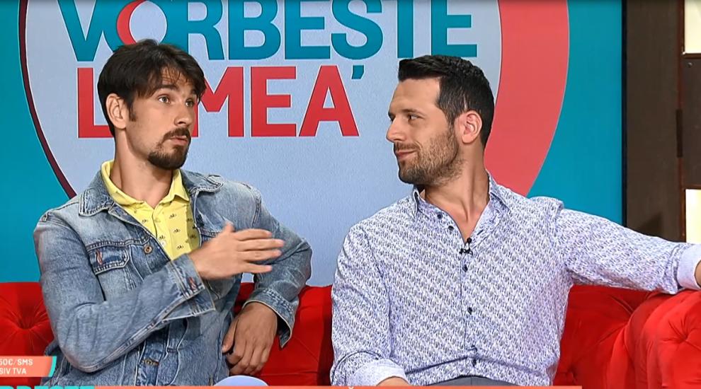 """Adrian Nartea și Damian Anghel, dezvăluiri despre ultimul sezon Vlad: """"Este îndeplinirea unei promisiuni""""!"""