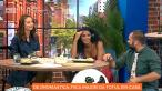 majda aboulumosha se muta in turcia in numele iubirii va prezenta un show matrimonial inedit 4 size2