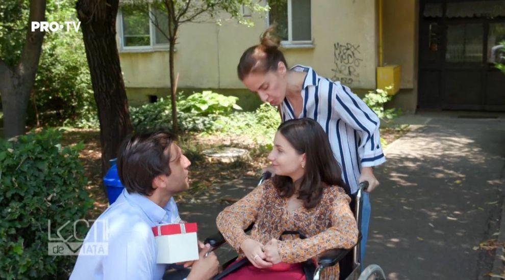 """Lecții de viață"", episod nou: Sindromul Munchausen"