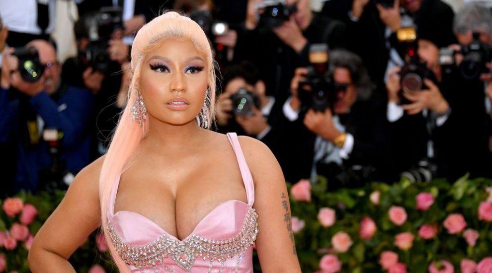 Nicki Minaj, în război deschis cu reprezentanții Casei Albe! De la ce a pornit conflictul