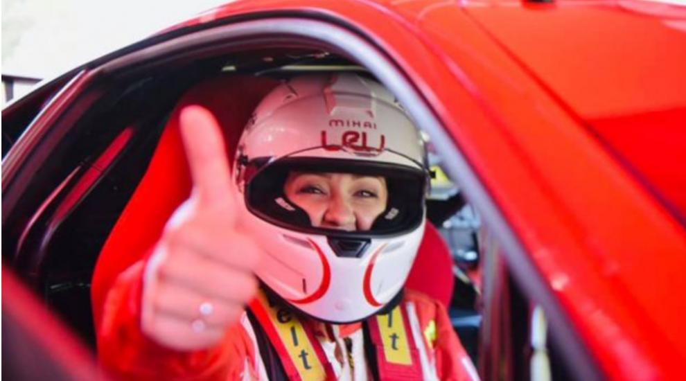 Elena Lasconi a renunțat la scaunul de primar pentru locul de copilot! A participat la concurs alături de Mihai Leu