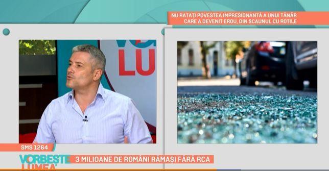 Ce se întâmplă în cazul celor 3 milioane de români care au polița RCA la City Insurance, căreia i s-a ridicat autorizația?