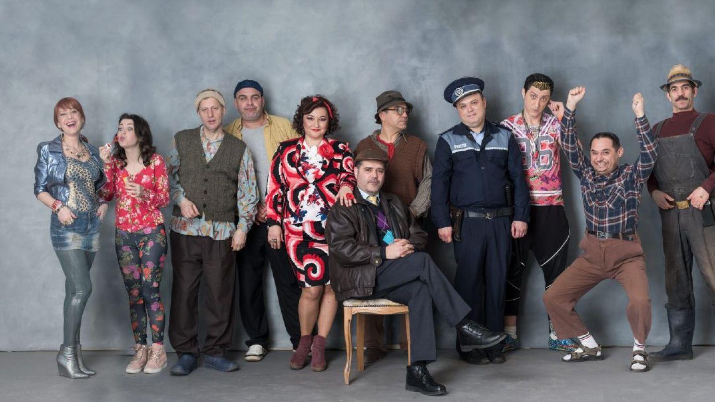 Las Fierbinți, lider absolut de audiență, săptămâna aceasta! Serialul, urmărit în medie de peste 2 milioane de români