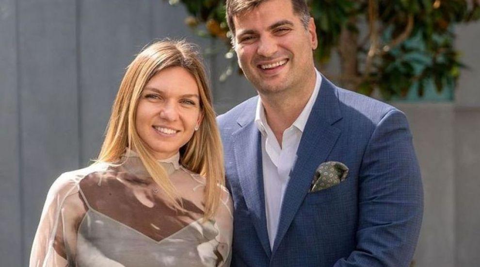 Simona Halep a împlinit 30 de ani! Ce cadou impresionant a primit din partea lui Toni Iuruc