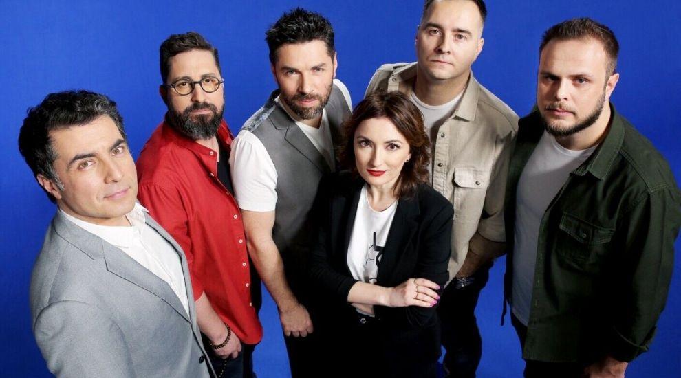 România, te iubesc!, Știrile PRO TV și Filmul PRO – lideri de audiență în weekend