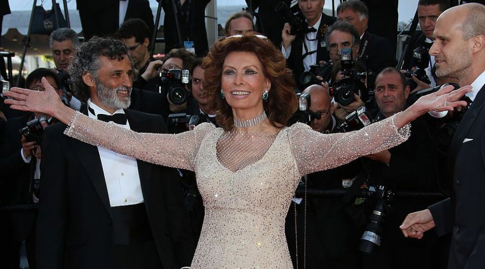 Sophia Loren, apariție magistrală la o gală din Los Angeles! Cum arată la 87 de ani regina filmului italian