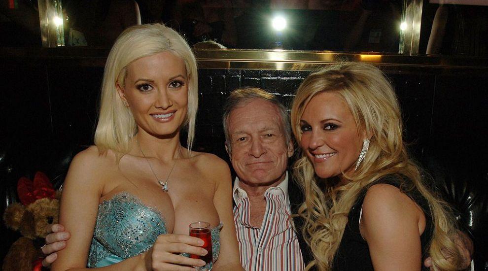 """O fostă iubită a lui Hugh Hefner spune că Playboy Mansion e bântuit: """"A apărut în dormitor!"""""""