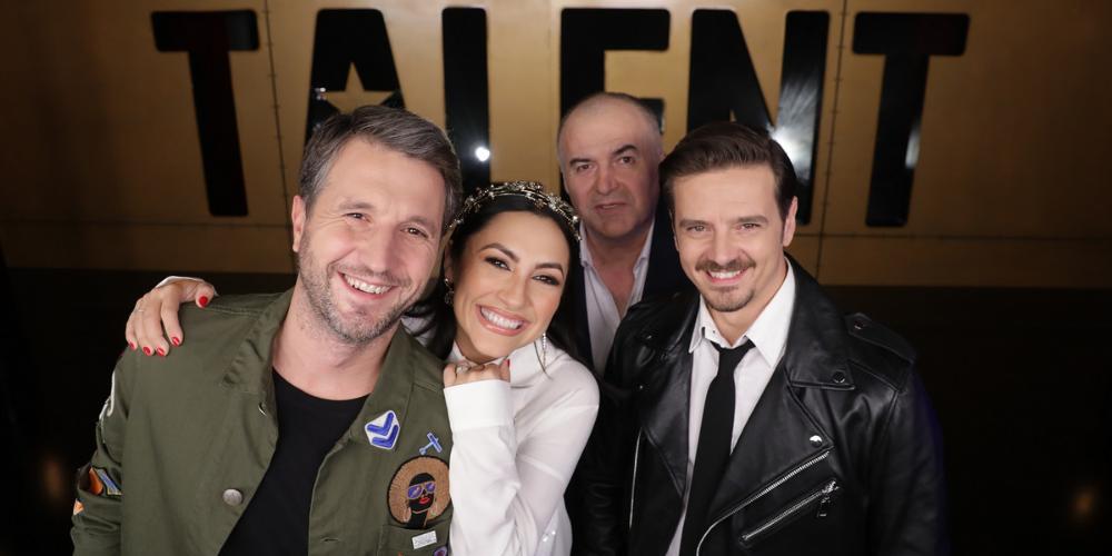 În curând, show-ul Românii au talent aduce sezonul #9suprem!