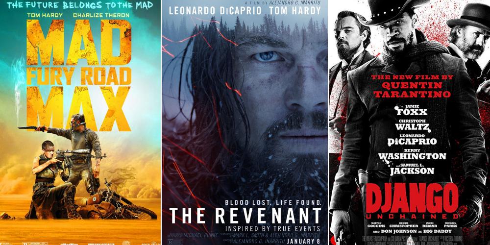 Cele mai bune filme vor fi la PRO TV în acest weekend
