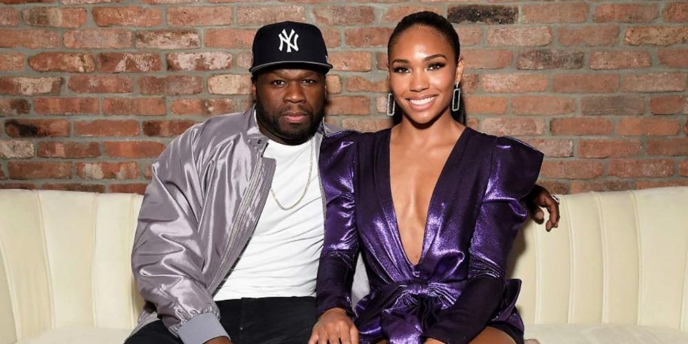 50 Cent și-a scos noua iubită în oraș. Cum arată tânăra, care e fotomodel cu aspirații înalte