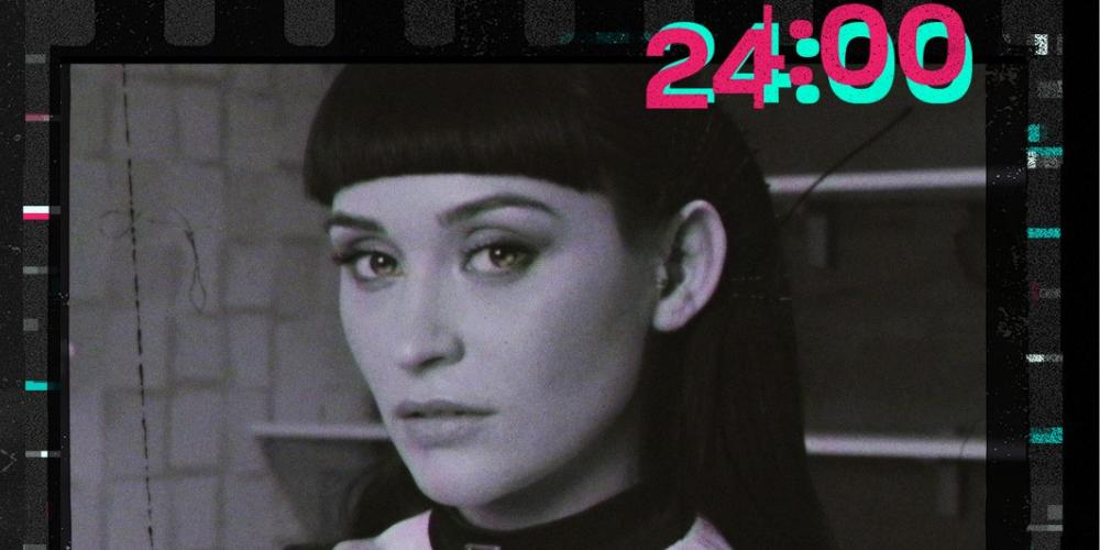 """IRINA RIMES lansează piesa """"24:00"""" de pe albumul """"Cosmos"""""""