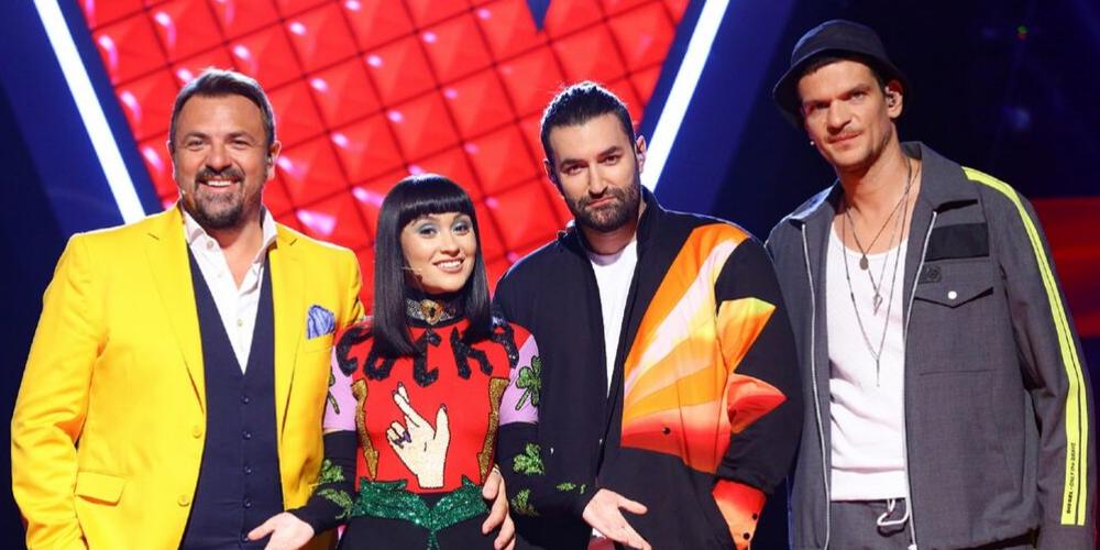 Românii s-au bucurat aseară de o nouă ediție Vocea României plină de emoție și voci spectaculoase