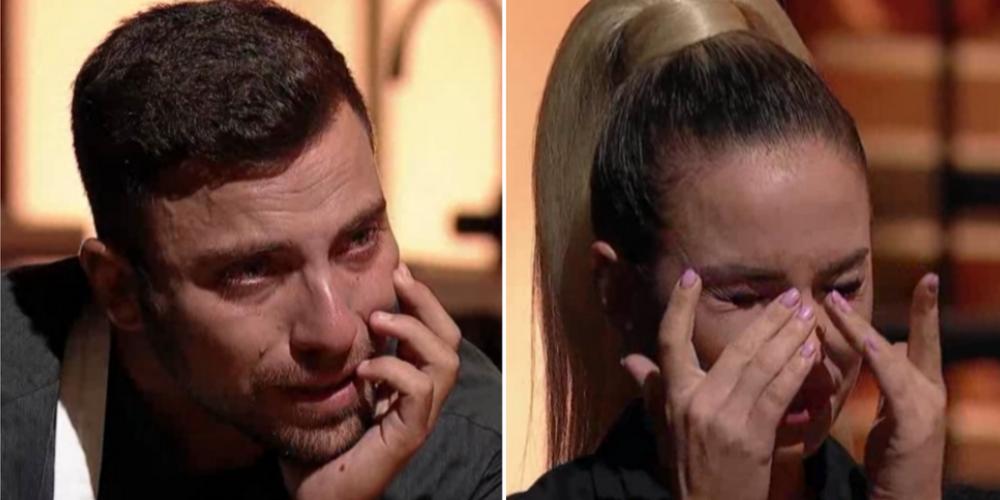 Emoție totală la MasterChef. Concurenții, în lacrimi înainte de proba de foc Mistery Box
