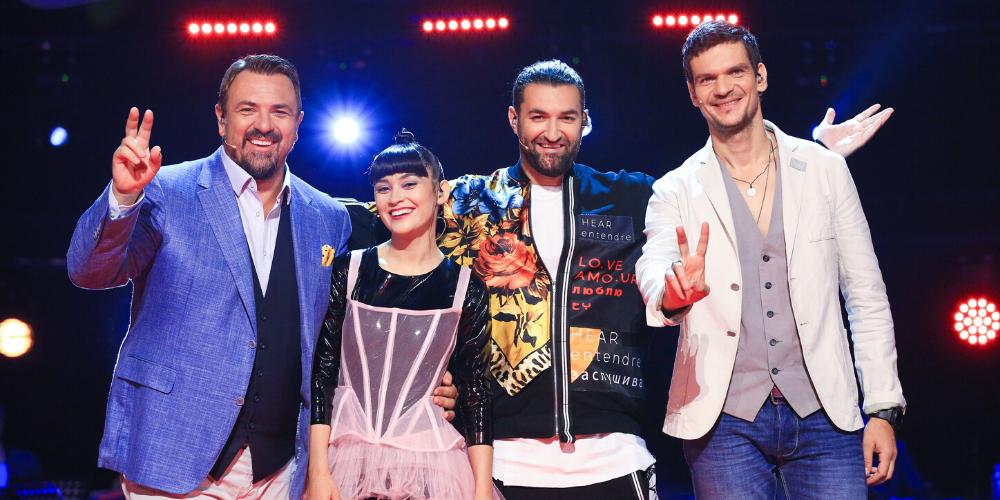 Vocile s-au auzit în toată România! Aseară, a treia ediție de knockout-uri Vocea României a fost lider de audiență!