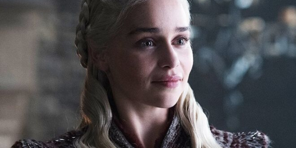 Emilia Clarke, despre scenele provocatoare din Game Of Thrones