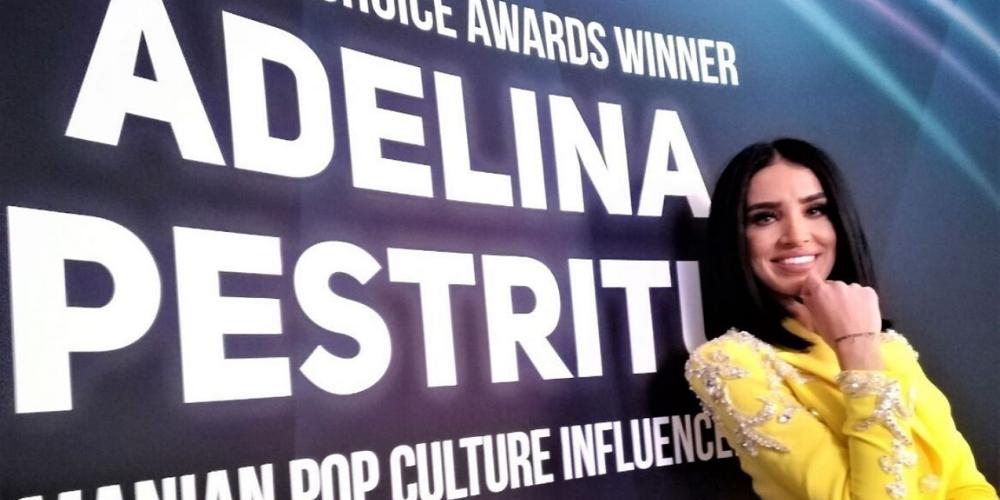 Adelina Pestrițu și cele 3 întrebări pe care i le-ar fi pus lui Kim Kardashian