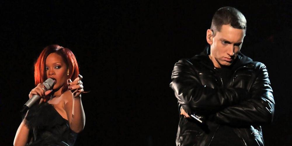 Eminem, apariție total neașteptată: cum arată artistul în noul sau videoclip