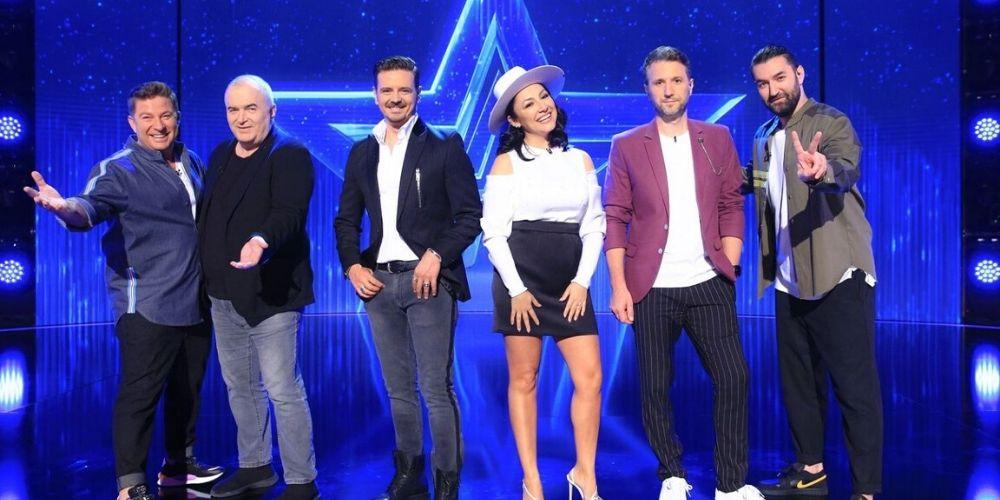 Cum îți poți susține concurentul favorit de la Românii au talent! Tu votezi, tu decizi!