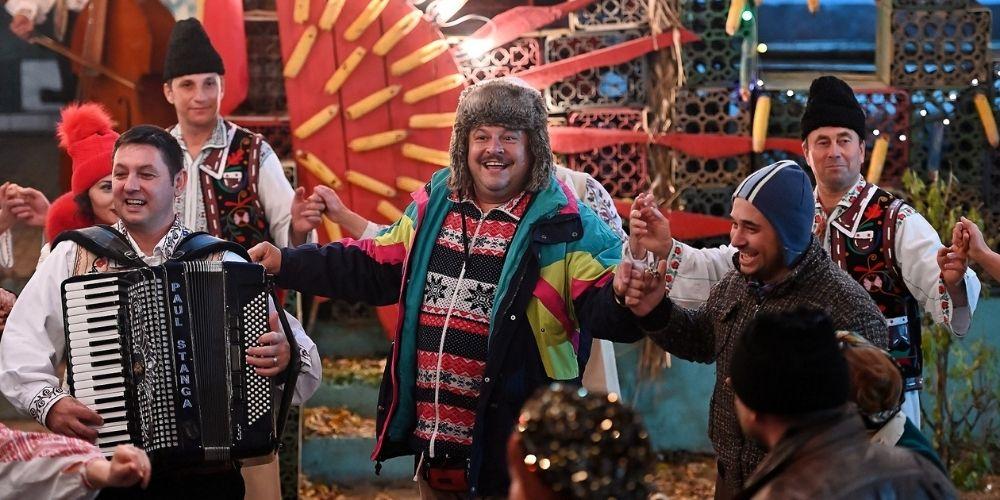 Naționala de comedie e la datorie! Astăzi, de la ora 20:30, un episod special Las Fierbinți!