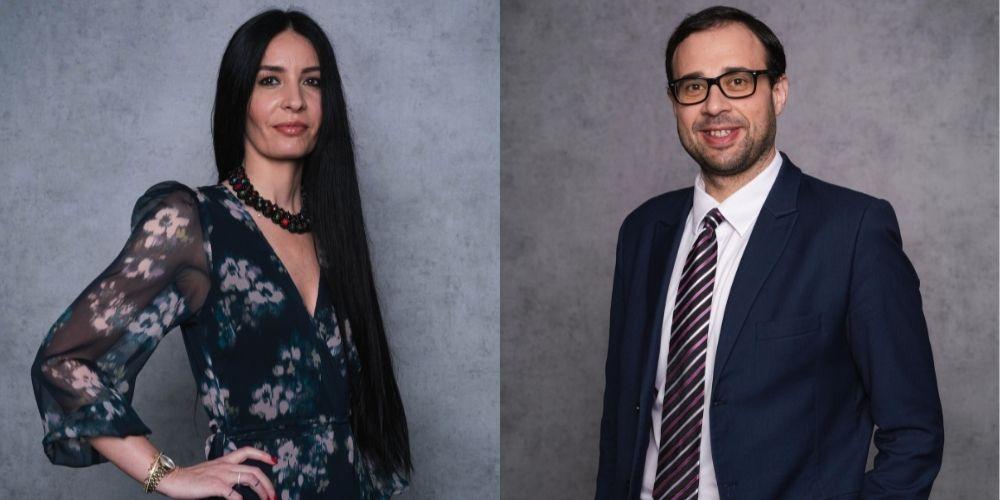 Marțea viitoare vedem cum decurgea povestea noului cuplu: Loredana și Daniel