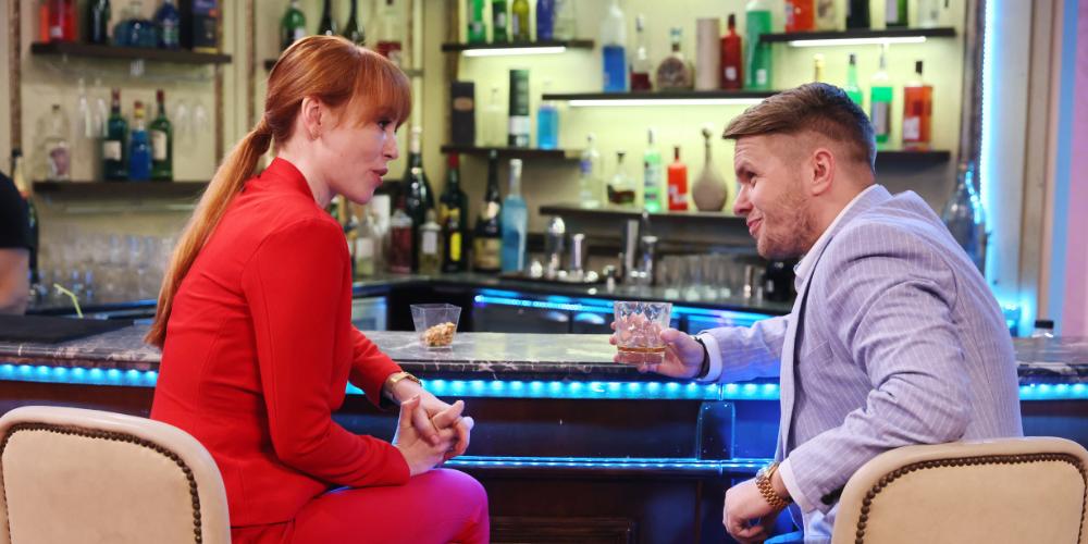 """Codin Maticiuc face parte din distribuția ultimului sezon VLAD: """"M-am bucurat să joc în primul meu serial!"""""""