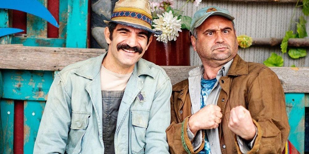 """Peste 2.2 milioane de telespectatori au urmărit luni seară prima parte a episodului """"Despărțirea"""" din Las Fierbinți"""