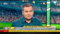 Ce spune Mihai Stoichiță despre declarațiile lui Răzvan Marin