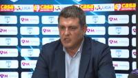 """Dario Bonetti, regretat de un director general din Liga 1: """"Nu știu dacă s-a luat cea mai bună măsură"""""""
