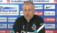 Budescu, schimbat total la FCSB! :) Iordănescu a dezvăluit cât a alergat jucătorul în meciul cu Hunedoara