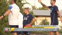Scântei înainte de derby-ul Craiovei! Liderul Peluzei Sud a intrat în direct și a lămurit relația cu jucătorii lui Mutu
