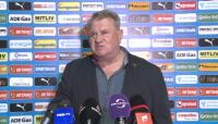 Mi-e rușine de ce se întâmplă! . Iuliu Mureșan, atac asupra jucătorilor de la Dinamo după înfrângerea cu Craiova