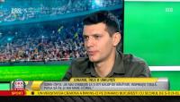A jucat o carte pierzătoare Radu Drăgușin? Mesajul lui Mihai Stoichiță transmis la Ora Exactă în Sport