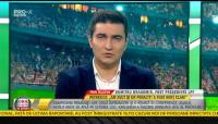 O să se ajungă la jigniri de nedescris! . Atac dur pentru conducătorii fotbalului românesc