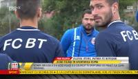 """Scandalul """"transferul lui Moruțan"""", departe de a se încheia: """"Nu sunt fanul poeziei domnului Argăseală"""""""
