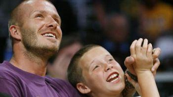 Starurile de Hollywood au luat cu asalt meciul lui LA Lakers!