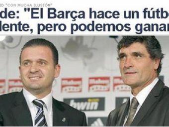 E OFICIAL: Juande Ramos este noul antrenor al lui Real Madrid!