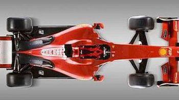 Ferrari ataca titlul cu noua Ferrari 60! Vezi primele imagini cu F60!